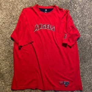 ANGELS MLB authentic shirt 🔥⚾️